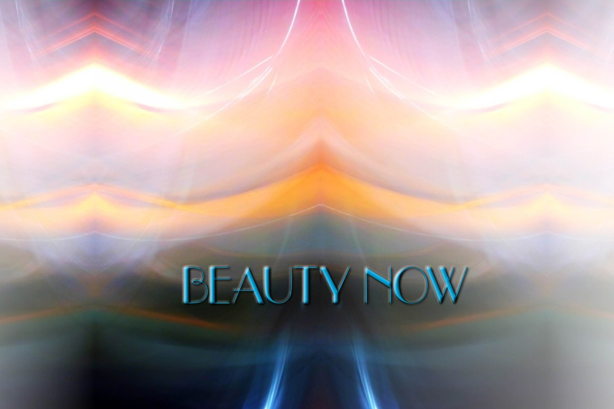 BEAUTY NOW
